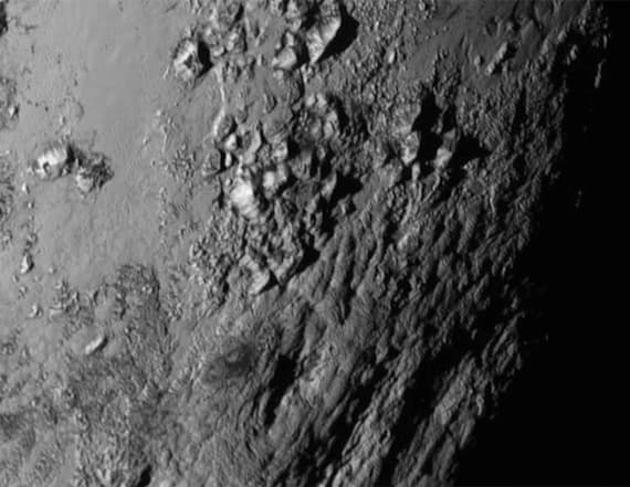 We may now know why Pluto is cooler than expected