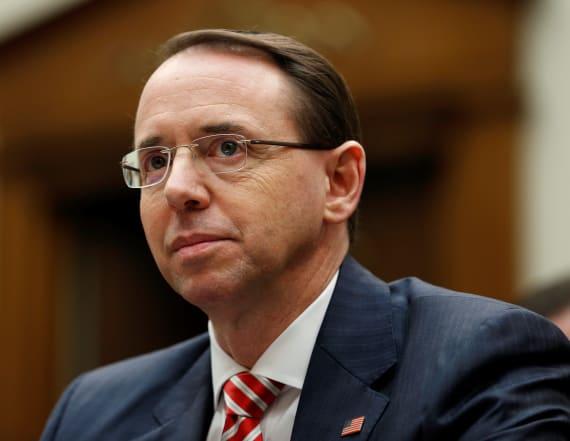 DOJ expands Russia probe to include FBI tactics