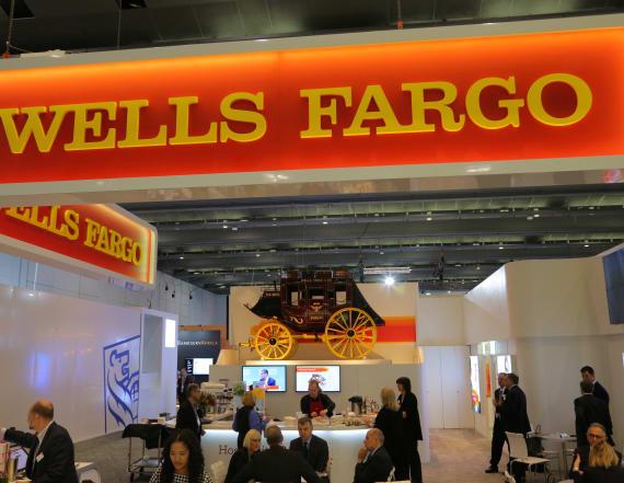 Wells Fargo workers altered business customers' info