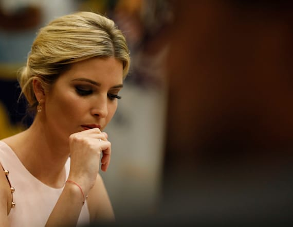 Report: Bannon wanted to weaken Ivanka's influence