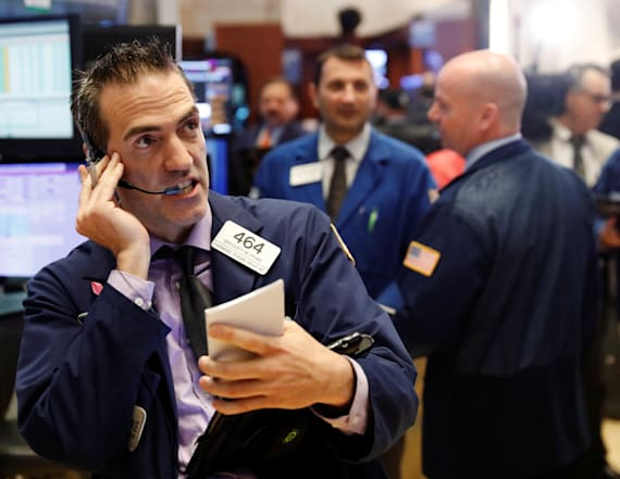 Next stock market shift could come from a new source