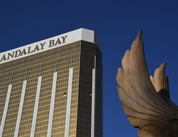 No charges expected for Stephen Paddock's girlfriend