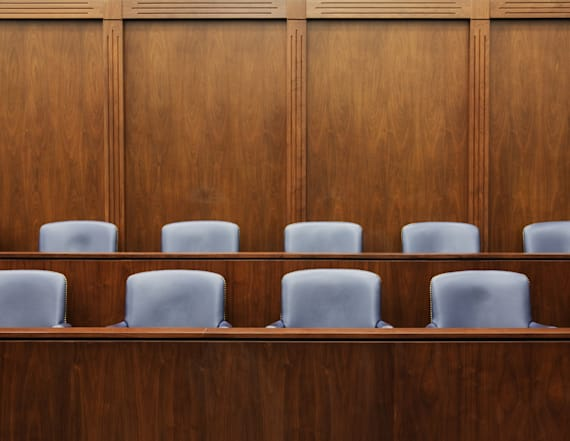 Judge says 'God told' him defendant wasn't guilty