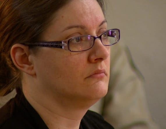 Trial for mom accused of starving daughter begins