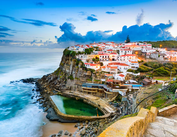 Why all your friends are going to Portugal right now
