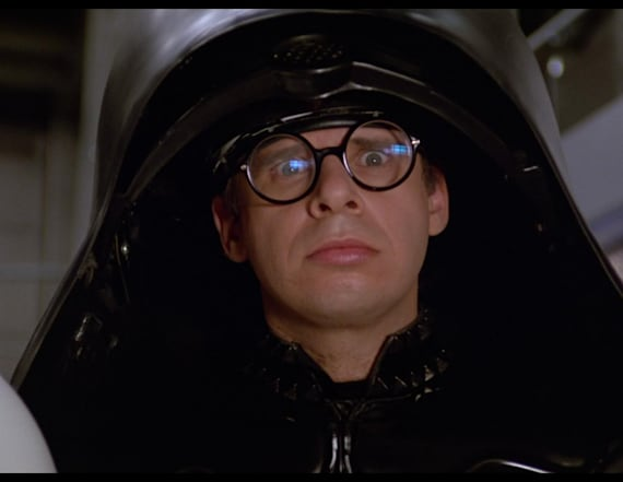 Mel Brooks: 'Spaceballs 2' is a possibility