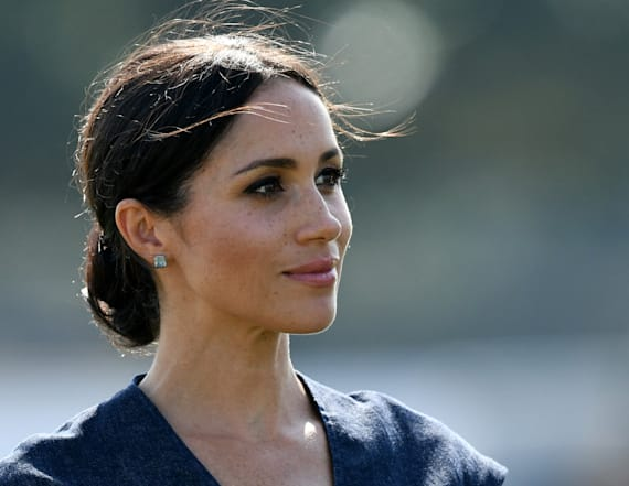 Markle saving one piece of jewelry for her daughter
