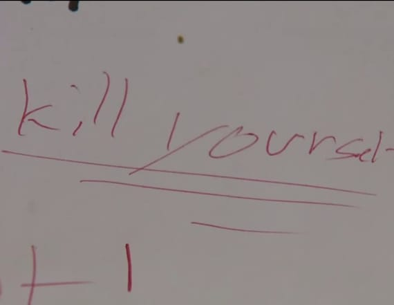 Family considers lawsuit after yearbook bullying