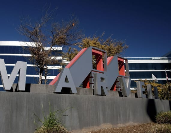 Marvell Technology to buy rival Cavium for $6B