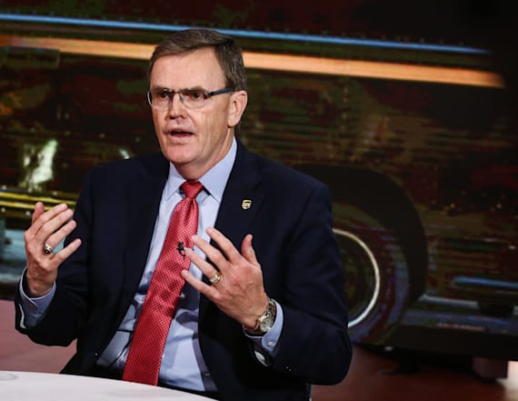 CEO: Updated NAFTA better than no trade treaty