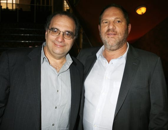 Weinstein Co. investigated by NY attorney general