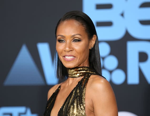 Jada Pinkett Smith reveals she 'was a drug dealer'
