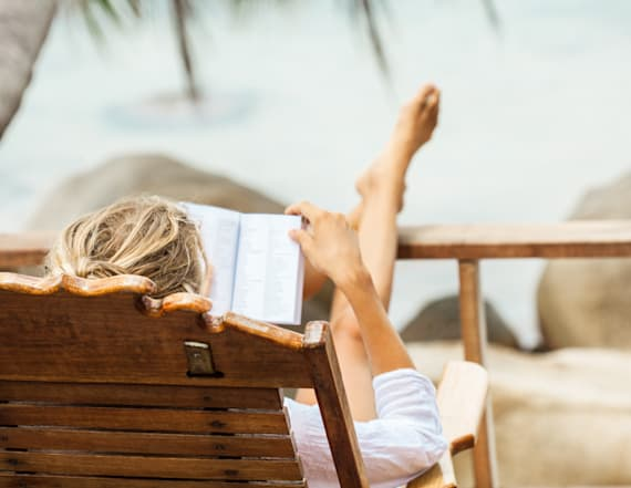 No. 1 reason why Americans don't use vacation days