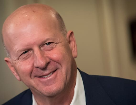 What investors want out of the next Goldman CEO