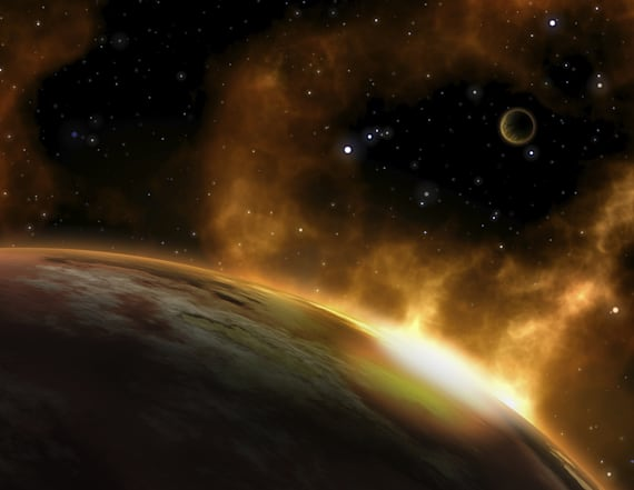 NASA finds evidence of 10 new Earth-size planets
