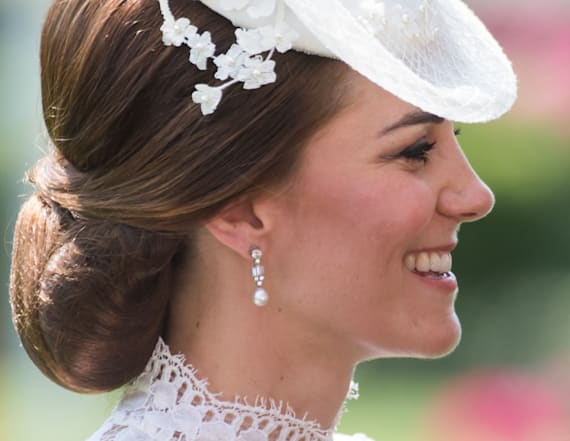 Product Kate Middleton uses sells every 20 seconds