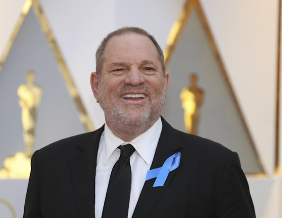 Weinstein staffers want to be released from NDAs