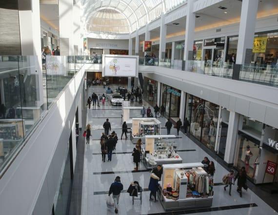 US retail sales see major boost