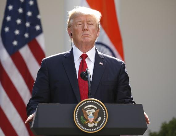 Will Trump get impeached? Dem Congressman says no