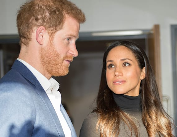 Prince Harry expected to invite ex to wedding