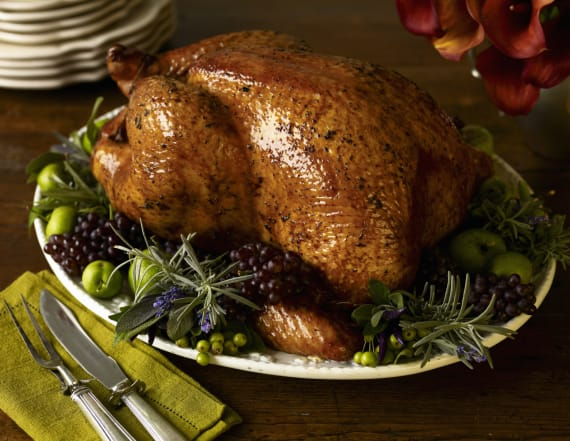 Where your Thanksgiving turkey comes from matters