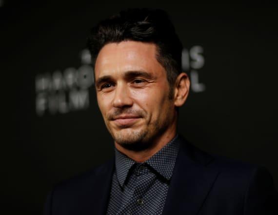James Franco snubbed for Oscar nom