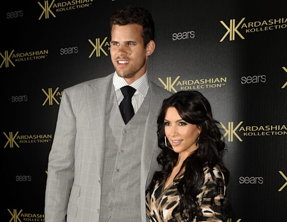Kim Kardashian gets candid about 72-day marriage