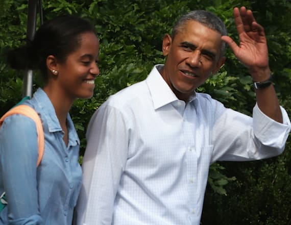 Obama's Martha's Vineyard vacation home for sale