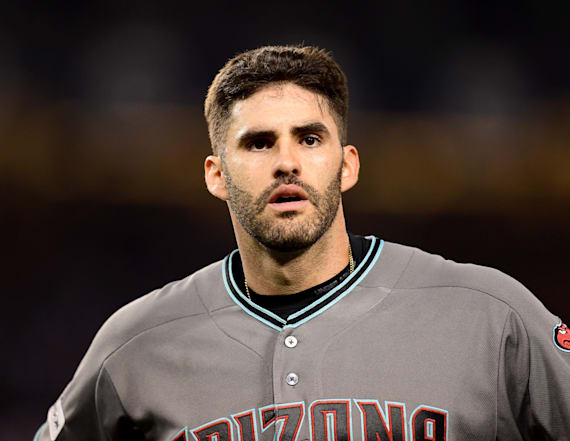 Red Sox sign J.D. Martinez on five-year contract
