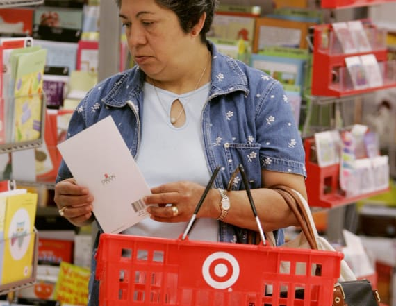 Target pulls Father's Day card after backlash
