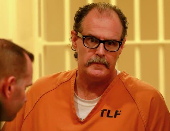 Mass killer sentenced for hair salon attack