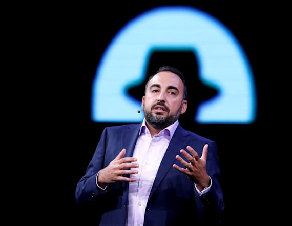 Facebook's security chief to depart, source says