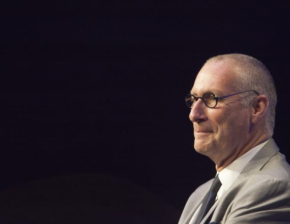 John Skipper resigns from ESPN