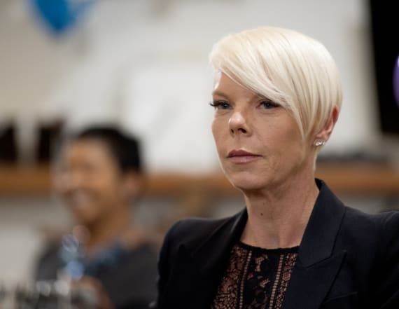 Tabatha Coffey on small businesses: 'Have empathy'