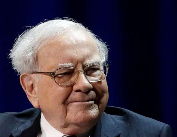 Buffett calls healthcare 'Relief for the Rich Act'