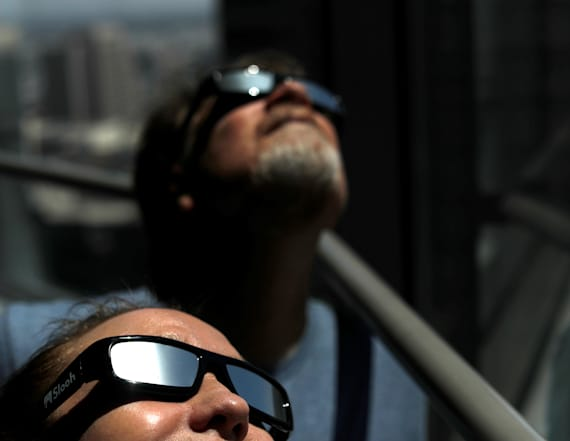Solar eclipse predicted to have serious power impact
