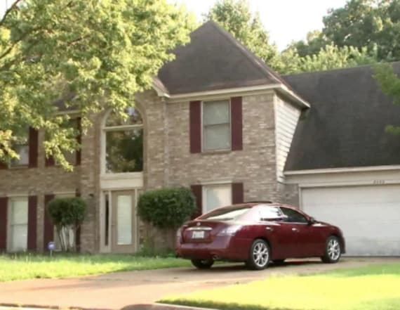 Family's dream home turns into a nightmare