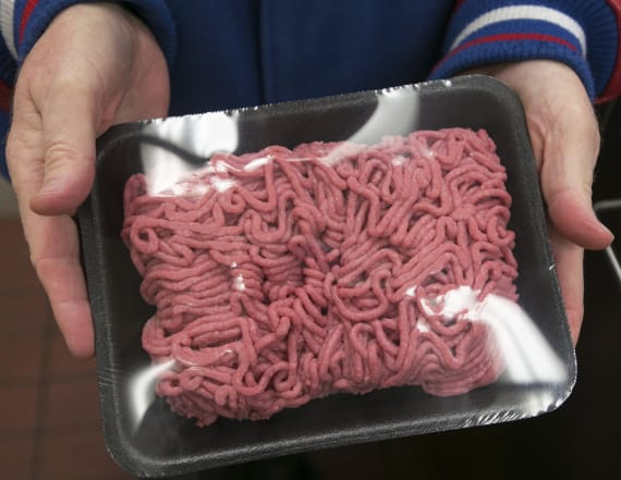 ABC News, meat processor settle 'pink slime' case