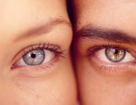 Eye color reveals this about your attractiveness