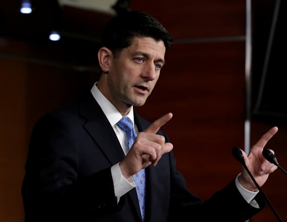 Ryan reveals why 22M would be uninsured with new law