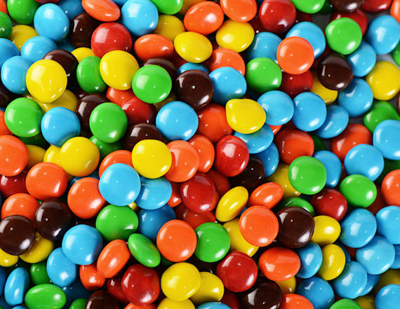 M&M's is debuting 3 amazing new flavors