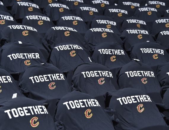 Cavaliers players anonymously share team concerns