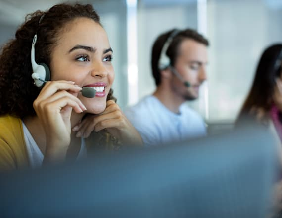 I'm a telemarketer -- here's how to get rid of me