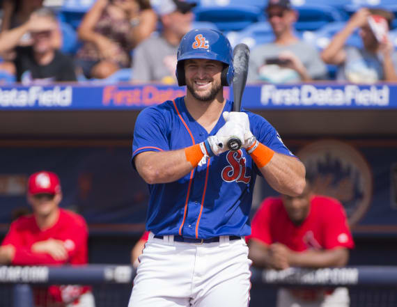 Tim Tebow excelling after promotion to High-A team
