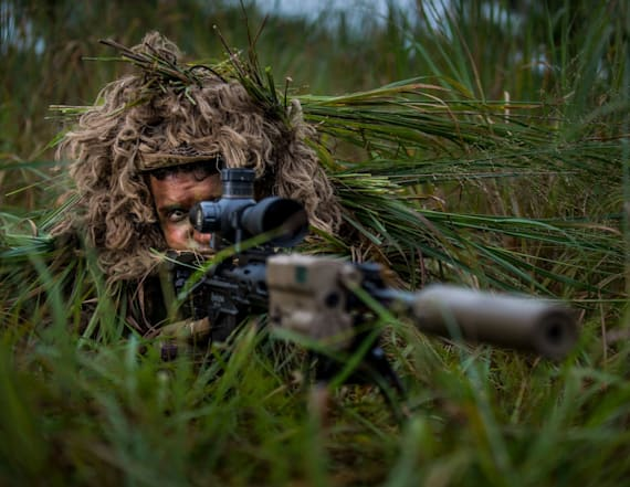 Take a look at training the Army uses for snipers