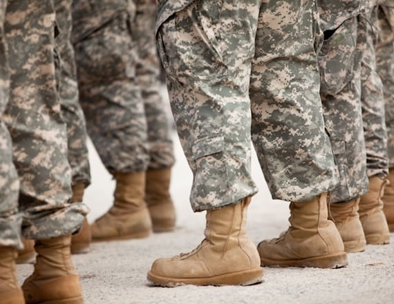 Trump: US to bar transgender persons from military