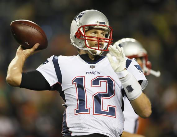 Ranking each NFL QB ahead of Week 11 action