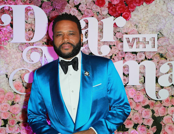 Anthony Anderson denies woman's assault claims