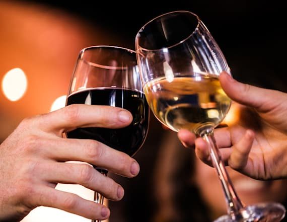 Wine tasting may work the brain more than math