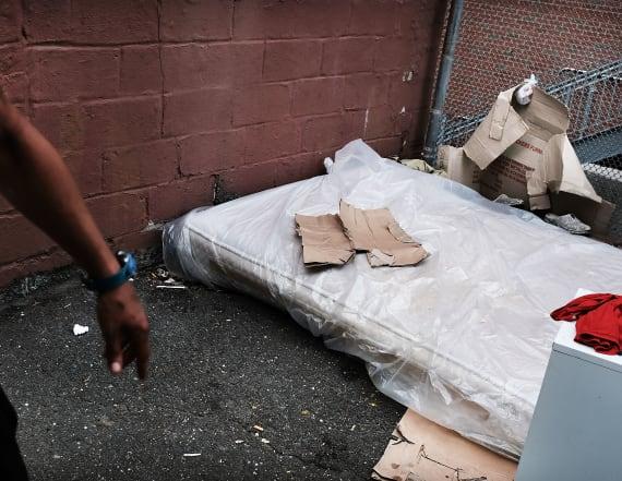 Study: Deaths blamed on drug use soar 600 percent